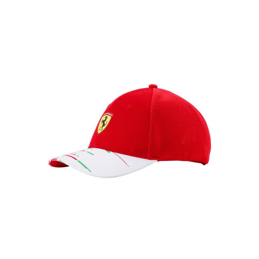 Cappellino Ferrari Puma F1  c3fcce8526d3
