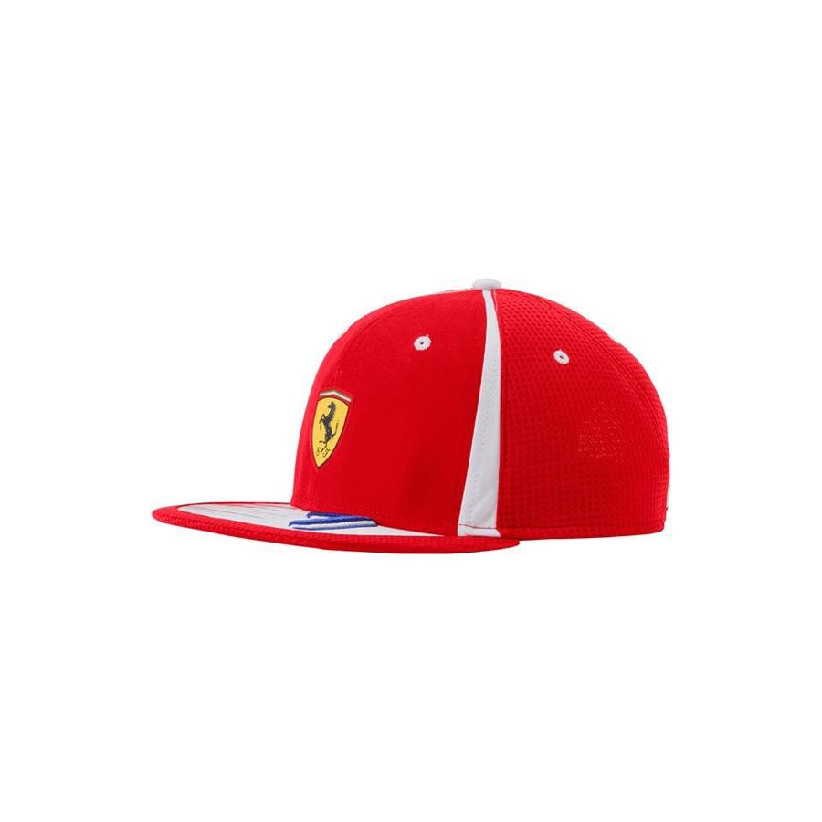 Cappellino Ferrari Puma Kimi Raikkonen  79539d4d42b0