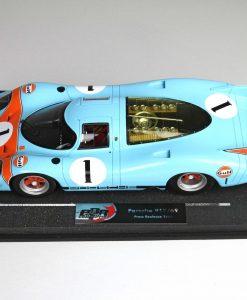 Porsche 917 Saloon 19691