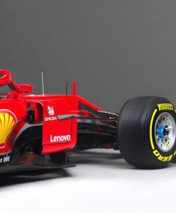 Ferrari AmalgamSF71h Vettel 5