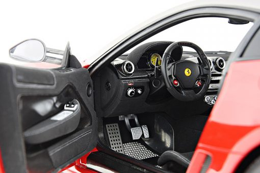 FERRARI 599 GTO 1 8 6