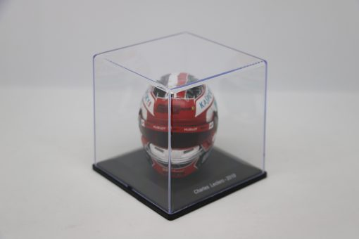 Spark 15 Mini Helmet Charles Leclerc 16 3 scaled