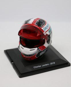 Spark 15 Mini Helmet Charles Leclerc 16 6
