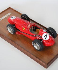 112 MG Models Ferrari Dino 246 F1 World Champion 1958 1