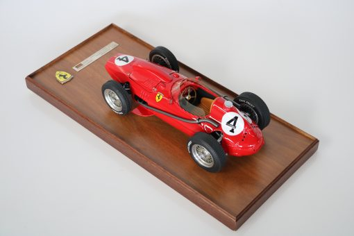 112 MG Models Ferrari Dino 246 F1 World Champion 1958 1 scaled
