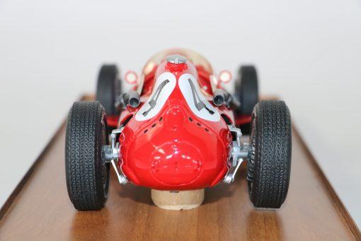 112 MG Models Ferrari Dino 246 F1 World Champion 1958 2 scaled