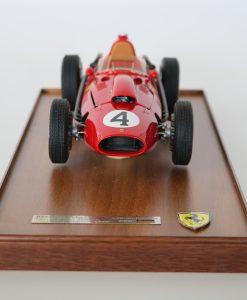 112 MG Models Ferrari Dino 246 F1 World Champion 1958 3