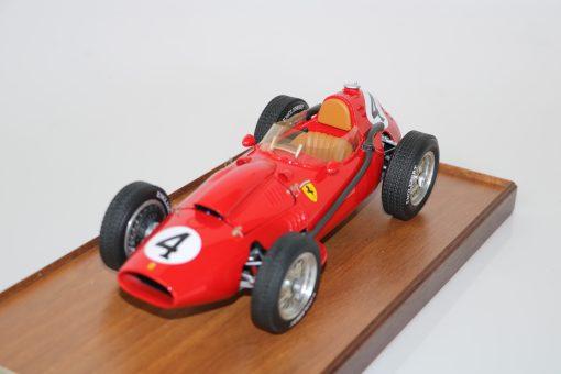 112 MG Models Ferrari Dino 246 F1 World Champion 1958 4 scaled