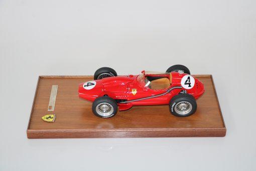 112 MG Models Ferrari Dino 246 F1 World Champion 1958 5 scaled