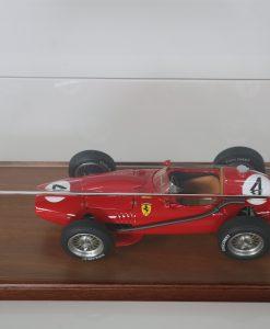 112 MG Models Ferrari Dino 246 F1 World Champion 1958 6