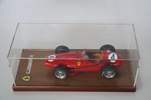 112 MG Models Ferrari Dino 246 F1 World Champion 1958 6 scaled