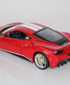 Bburago 118 Ferrari 488 GTB 70th anniversary Collection 5