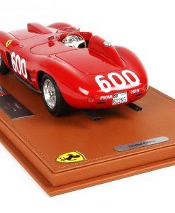 BBR 118 Ferrari 290 MM 1956 Manuel Fangio RETRO