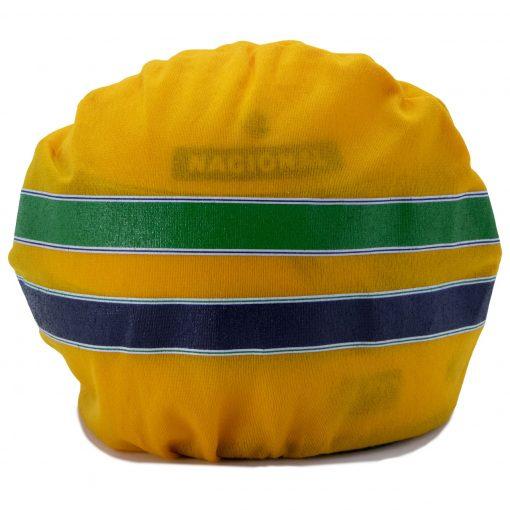 Mini Helmet Ayrton Senna Formula Uno 1994 Williams Renault scala 12