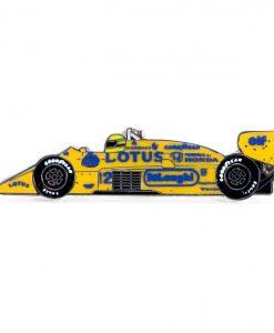 Spilla Ayrton Senna Monaco 1st Victory 1987 1